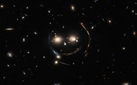 Астрономы сделали рентгеновский снимок Чеширского Кота