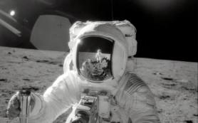 Ученые НАСА разгадали тайну «органики», обнаруженной в образцах лунного грунта