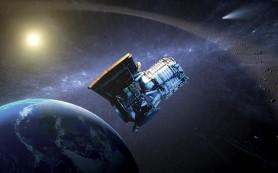 «Подержанный» космический телескоп стал настоящим «охотником за астероидами»