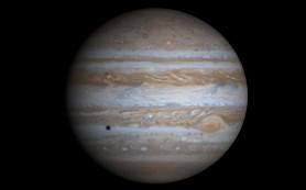 Юпитер мог вытолкнуть пятую газовую планету из Солнечной системы