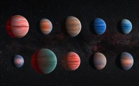 Исследование атмосфер экзопланет помогает разрешить проблему «недостающей воды»