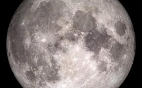 Полная Луна взойдет на небе прямо в католическое Рождество