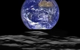«Восход Земли» – аппарат НАСА LRO сделал новое, удивительное фото нашей планеты