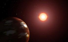 Открыта каменистая планета в системе звезды с экстремально низкой металличностью