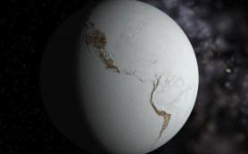 «Кембрийскому взрыву» предшествовал постепенный рост количества кислорода