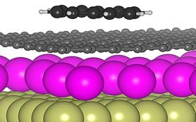 Физики научились управлять «клейкостью» графена