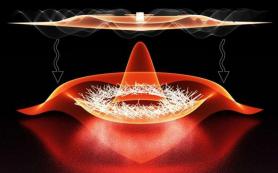 Физики заставили бозоны вести себя как частицы другого класса — фермионы