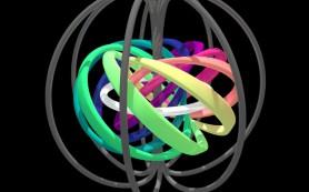 Физики завязали солитоны в квантовые узлы