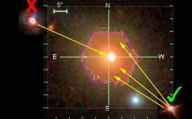 Астрономы обнаружили, что принимали белых карликов за черные дыры