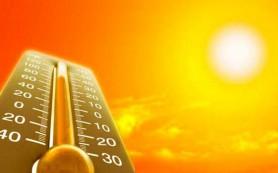 2015 год доказывает потепление на Земле