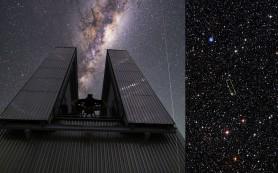 Вновь открытая звезда позволит изучить происхождение первых звезд Вселенной