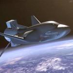 Европа инвестирует в проект «космолета» компании Sierra Nevada