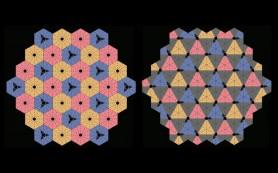 Физики сформулировали правила жизни танцующих кристаллов