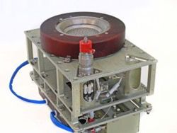 Россия испытала новый ионный ракетный двигатель