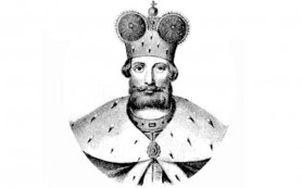 Кто был родоначальником Великих князей Московских?