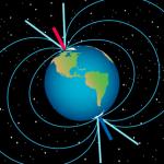 Породы Южного Урала рассказали об аномально частой смене магнитных полюсов Земли