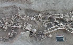 «Чёрная смерть» дремала в Европе больше 300 лет