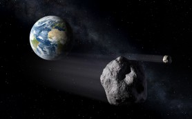 Новое Управление по защите планеты НАСА готово приступить к работе
