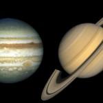 Юпитер не является «щитом», защищающим Землю от комет, выяснил астроном