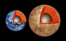 Недра землеподобных планет схожи с земными недрами, выяснили астрономы