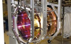 Гравитационные волны обнаружены на Земле!
