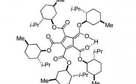 Химики предложили добавлять в катализаторы ментол