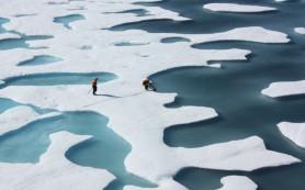 Томские ученые помогли раскрыть загадку обледенения Арктики