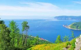 За экологией Байкала и восточной сибири будут следить из космоса