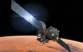 Европейско-российская миссия по исследованию Марса стартовала с Байконура