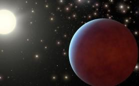 Четыре новых гигантских планеты открыты на орбитах вокруг гигантских звезд