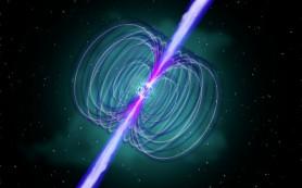 Магнетар может быть причиной взрывов экстремально ярких сверхновых