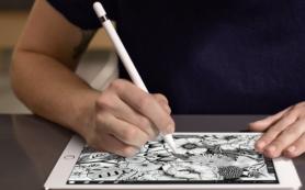 Apple представила уменьшенный iPad Pro