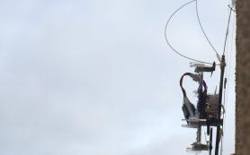 Квадрокоптер обучили скалолазанию