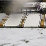 Японцы создали отталкивающее лед покрытие