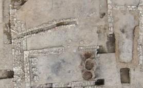 На юге Франции открыли древнеримскую таверну