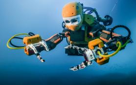 Робот-подводник поднял артефакт с затонувшего судна