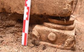Археологи разгадали тайну «анахронических» надгробий московского монастыря