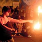 Антропологи объяснили, как люди «приручили» огонь