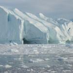 Российские геофизики разгадали загадку таяния ледяного панциря Гренландии