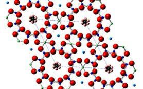 В «стеснённых условиях» молекула воды меняет свойства