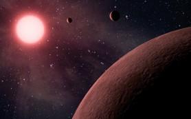 Ученые наблюдают за формированием планеты, похожей на Землю