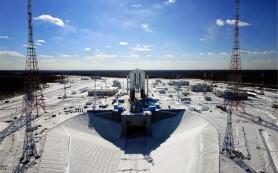 Первый запуск с «Восточного» намечен на 27 апреля