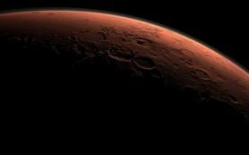 Древняя бомбардировка Марса могла дать толчок развитию жизни на его поверхности