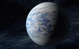 Солнце поглотило в древности суперземлю, считают ученые