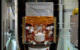Космический гамма-телескоп «Ферми» готов искать источники гравитационных волн