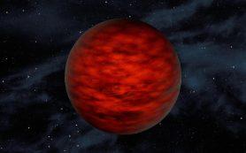 Одинокий объект планетной массы обнаружен внутри звездной ассоциации