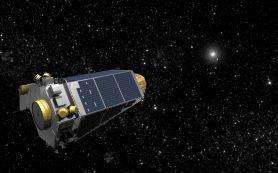 Космический телескоп «Кеплер» восстановлен и готов к продолжению миссии К2