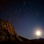Новосибирский астроном первым в мире предсказал новый метеорный поток