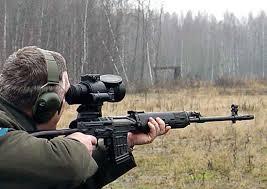 Тепловизионный прибор: удобство для вашей охоты