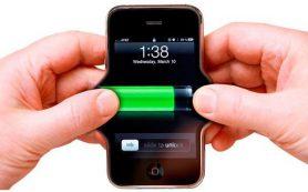Смартфон научили реагировать на силу нажатия